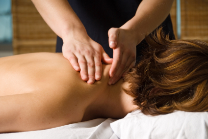swedish massage etobicoke