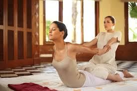 Thai Massage Therapy Etobicoke